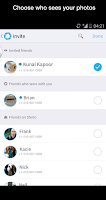 Screenshot of Shoto - Private Photo Sharing
