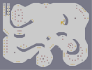 Thumbnail of the map 'Abstract Elephant'