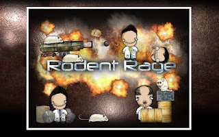 Screenshot of Rodent Rage