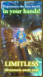 RPG IRUNA Online MMORPG- screenshot thumbnail