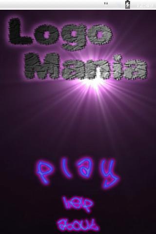 Logo Mania Quiz
