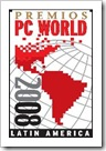 logo premio PC world