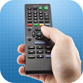 TV Remote Control Pro APK for Bluestacks