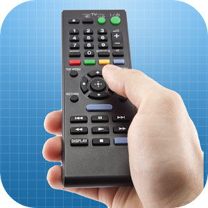 Download TV Remote Control Pro Apk Download