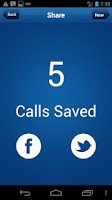 Screenshot of Seva Call