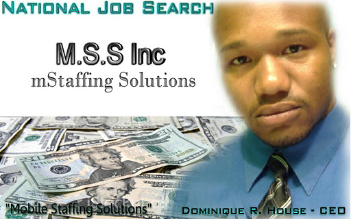 Mobile Staffing Solutions