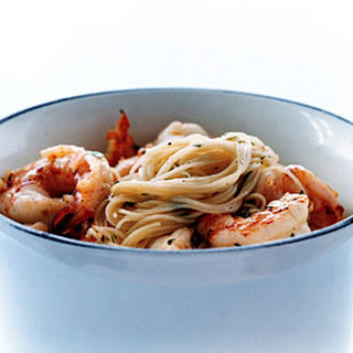 Shrimp Scampi Pasta Recipes