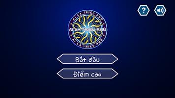 Screenshot of Triệu Phú VN