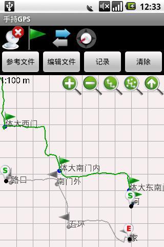 手持GPS