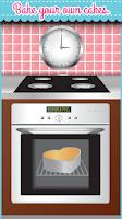 Screenshot of Cake Maker 2 - My Cake Shop