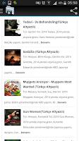 Screenshot of HD Film İzle Mobile (Güncel)
