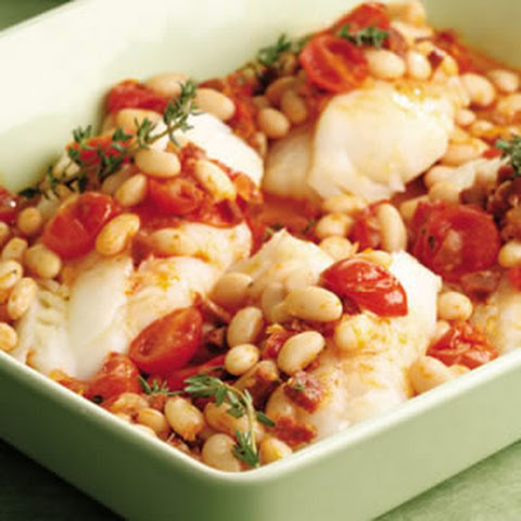 Cod Baked In White Wine Sauce Recipes | Yummly