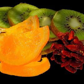 citrus fruits by LADOCKi Elvira - Food & Drink Fruits & Vegetables