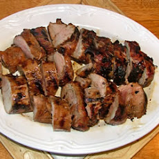 Marinated Pork Roast