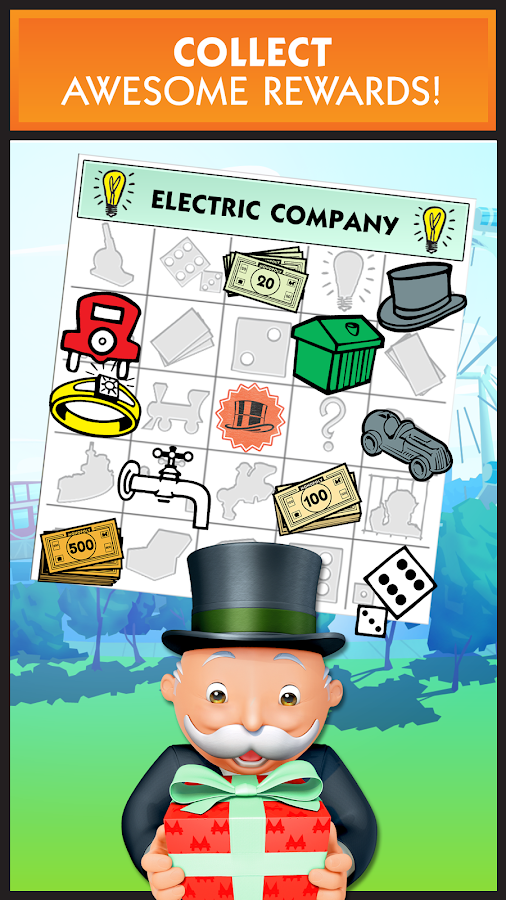 MONOPOLY Bingo! Screenshot 8