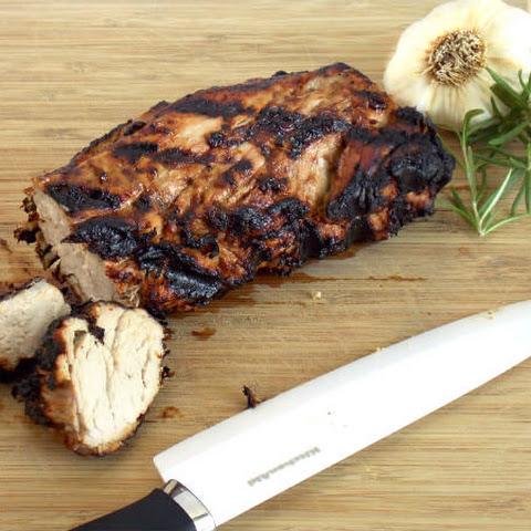 10 Best Pepper Crusted Pork Tenderloin Recipes | Yummly