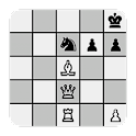 Chess rating icon