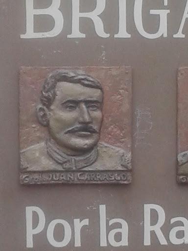 General Juan Carrasco