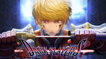Screenshot of Dark Slayer_EX