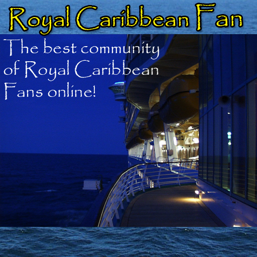 Royal Caribbean Fan 旅遊 App LOGO-APP開箱王