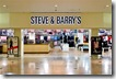Indian Apparel exporter, be aware of Steve & Barry's clothing retailer