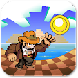 Indy Run file APK for Gaming PC/PS3/PS4 Smart TV