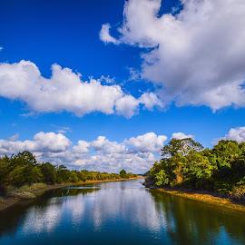 Sunken meadows state park by Jose Benjamin Batista Castro - Novices Only Landscapes
