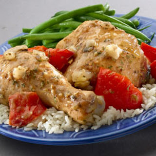 Lipton Garlic And Herb Chicken Recipes