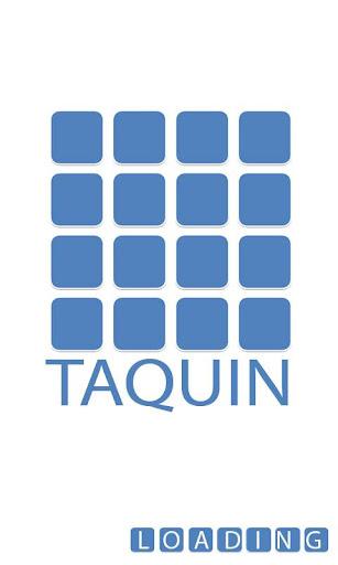 Taquin - 15-puzzle
