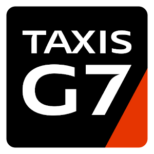 TAXIS G7 Account