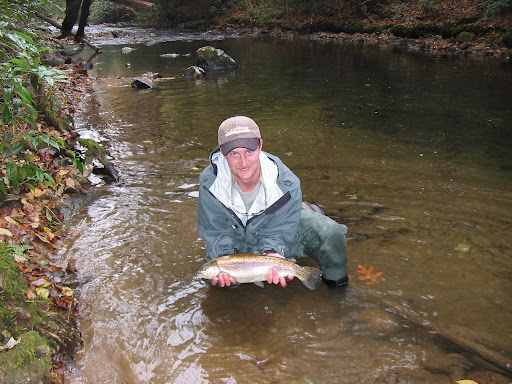 October 2008 fly fishing asheville western n c for Fly fishing asheville nc