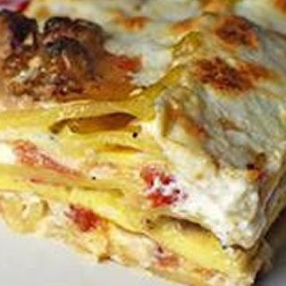 Breakfast Lasagna With Lasagna Noodles Recipes