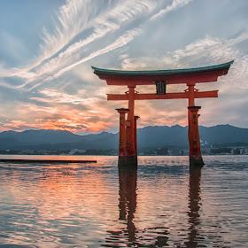 Sue Matsunaga Just After Sunset.jpg