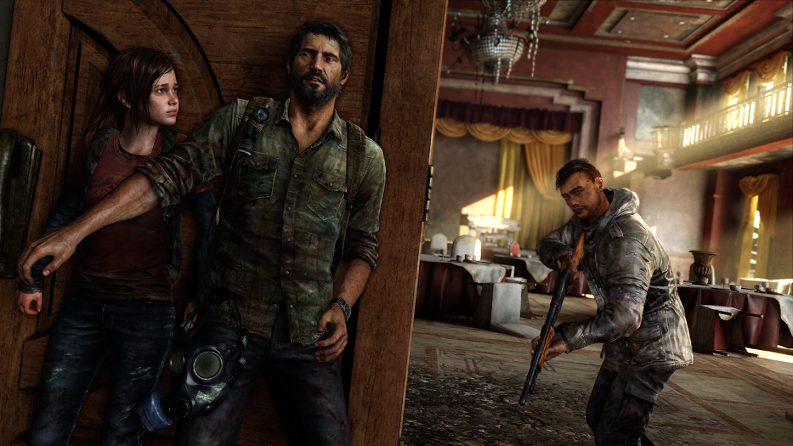 Naughty Dog promises news on The Last of Us DLC this week