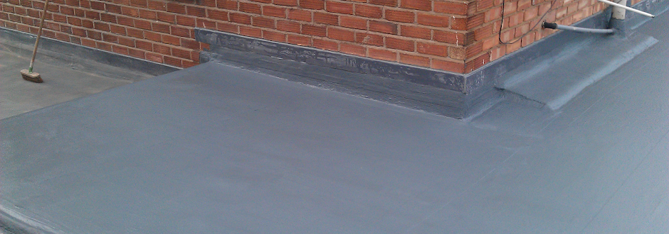 Desmopol Liquid Waterproofing System