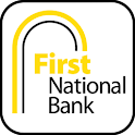 First National Bank - Mobile icon