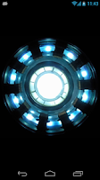 Screenshot of Arc Reactor Ngonoo