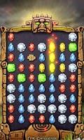 Screenshot of Tap Jewels
