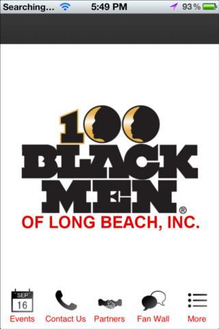 100 Black Men of Long Beach