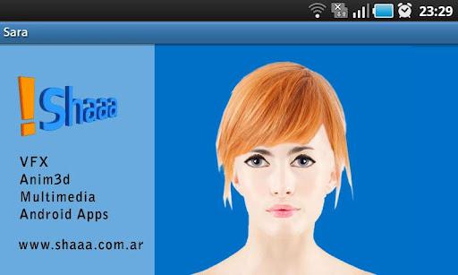 玩通訊App|Sara免費|APP試玩