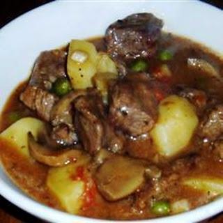 Beef Stew Meat Casseroles Recipes