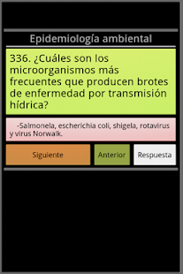 Medicina preventiva - screenshot