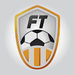 Footballtracker: play soccer APK Image