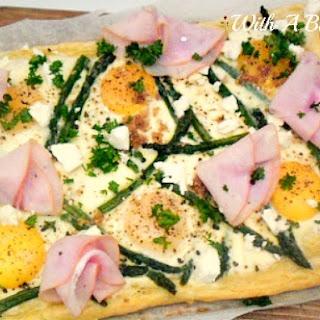 Asparagus Egg Brunch Recipes