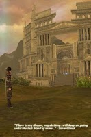 Screenshot of Atlantica Online Zeonx