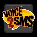 Voice2SMS icon