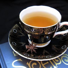 Shy Mi Yansoon - Anise Tea Recipe