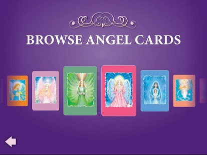 Молитвы ангела любви