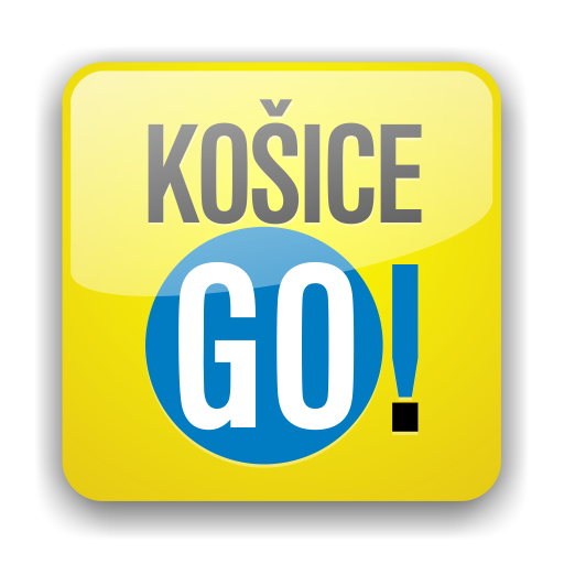 KosiceGO! 旅遊 LOGO-阿達玩APP