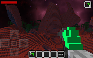 Screenshot of SpaceCraft FREE